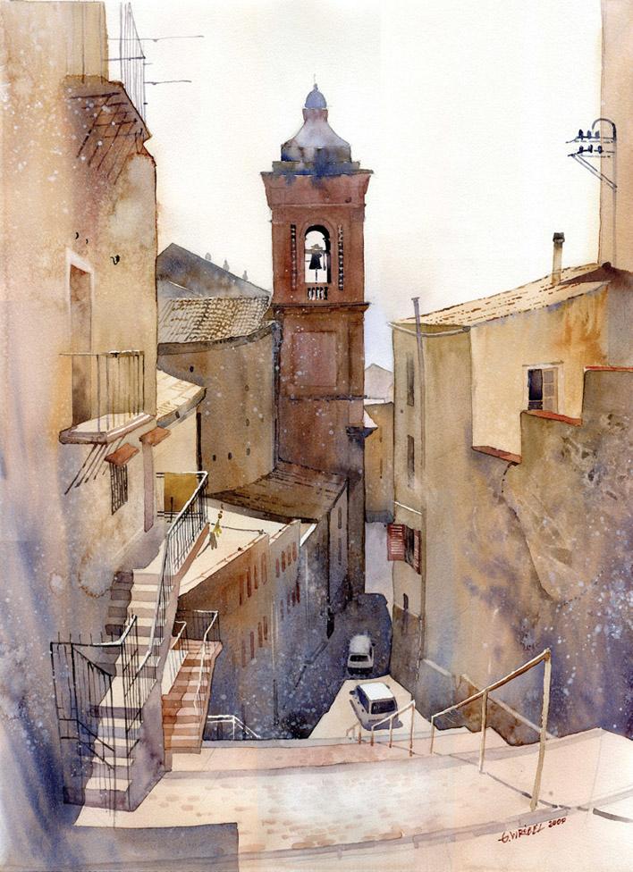 Stare miasta